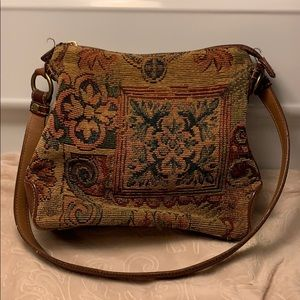 Fossil Purse Pre Loved Condition